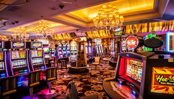 Rewards and bonuses are provided by an online casino that you should know!!  - Dimassis Buffet